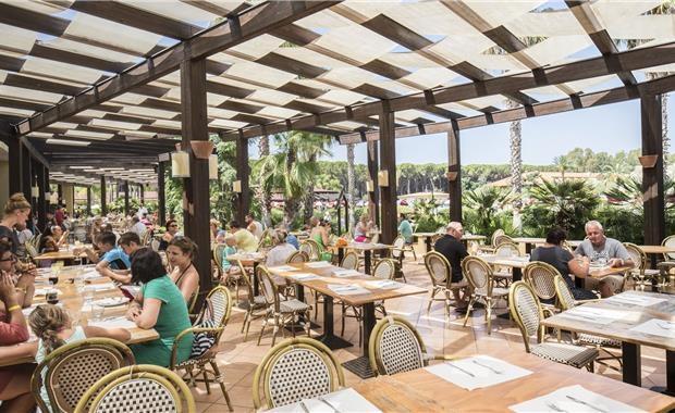 Garden Resort Calabria (ex. Valtur Garden Calabria) Пиццо