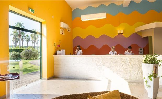 Фото Garden Resort Calabria