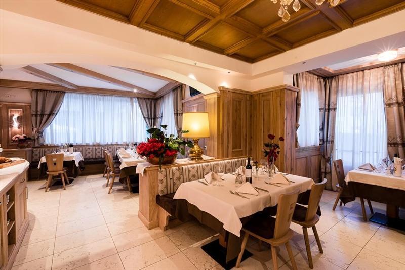 Отель Collini Пинцоло
