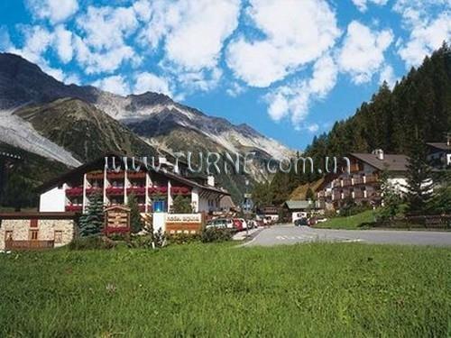 Фото Alpina hotel Италия