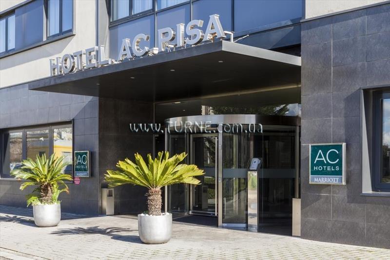 Отель Ac Pisa Италия Пиза