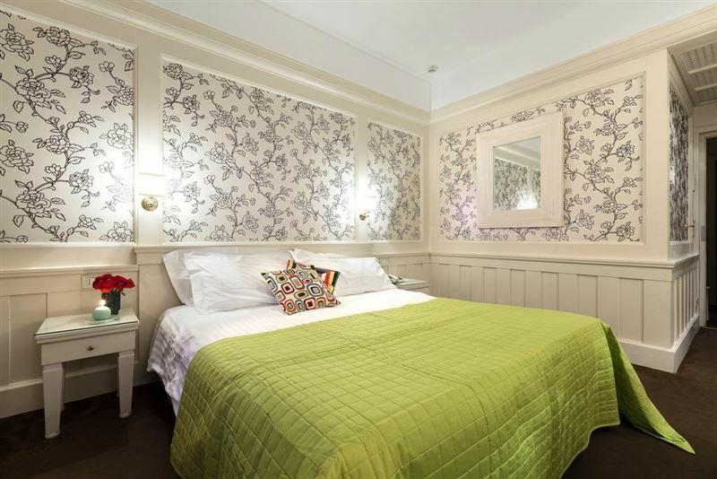 Фото Europa Hotel Design Spa 1877 Италия