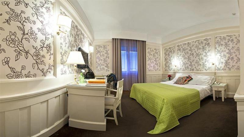 Отель Europa Hotel Design Spa 1877 Рапалло
