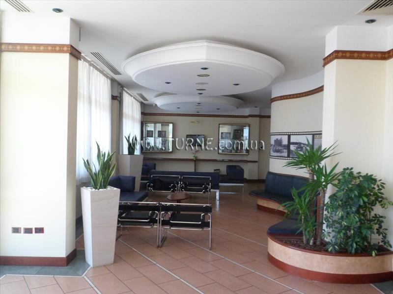 Отель Romea Равенна