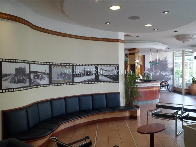 Отель Romea Италия Равенна
