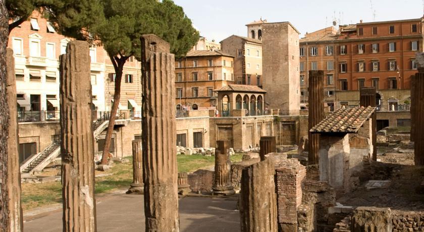 Cairoli Рим