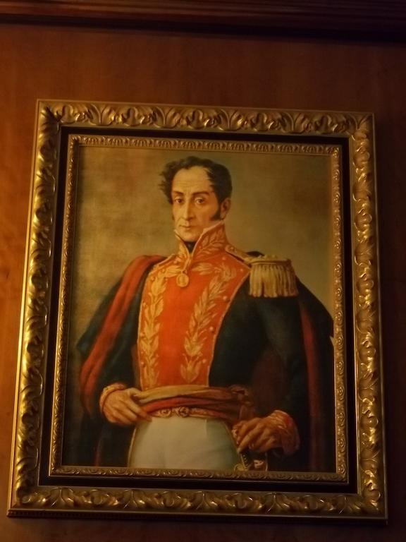 Bolivar 4*