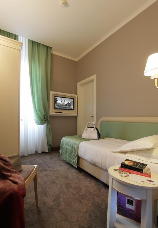 Отель Dei Borgia Рим