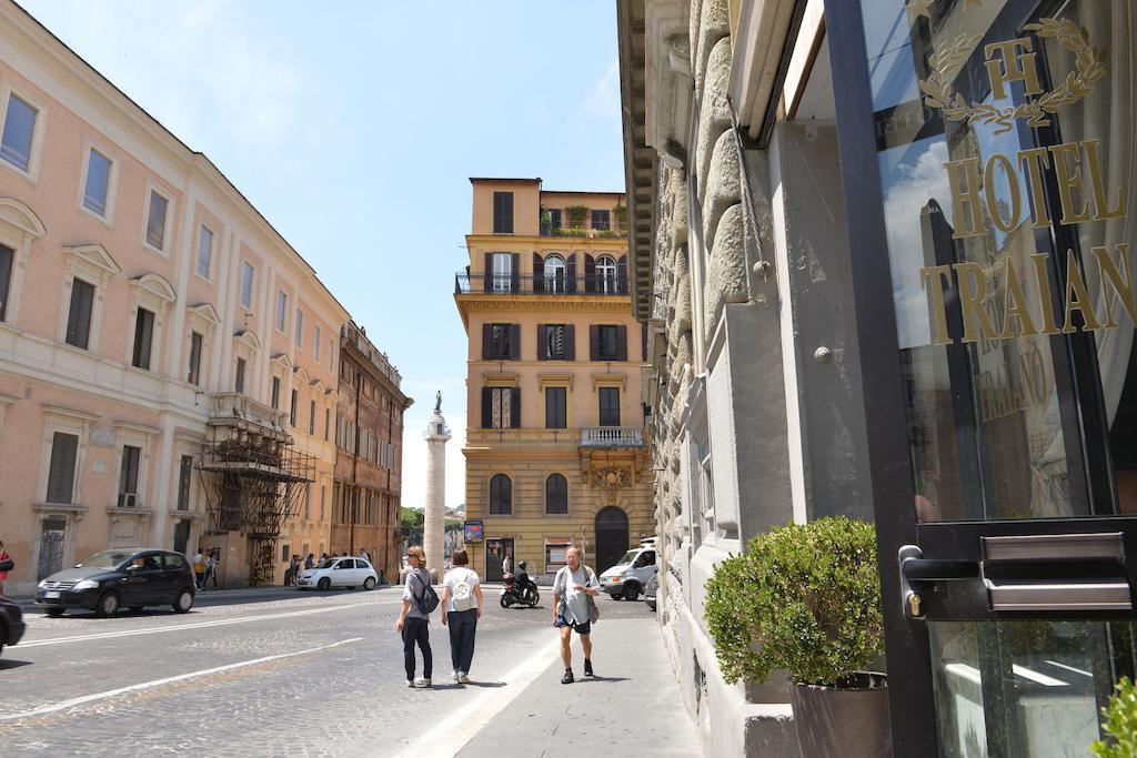 Traiano Рим