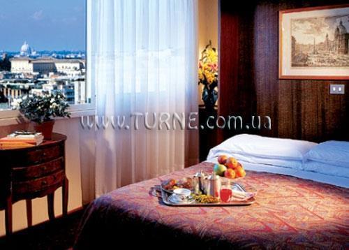 Best Western Hotel Piccadilly Рим