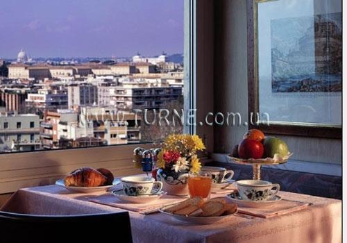 Фото Best Western Hotel Piccadilly Рим
