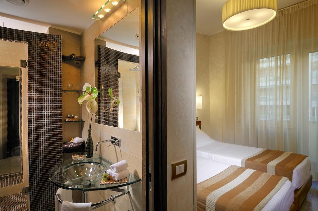 Best Western Hotel Piccadilly Италия Рим