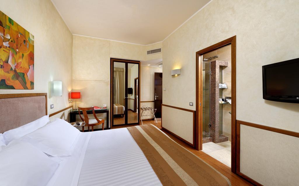 Отель Best Western Hotel Piccadilly Италия Рим