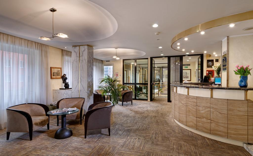 Отель Best Western Hotel Piccadilly Рим