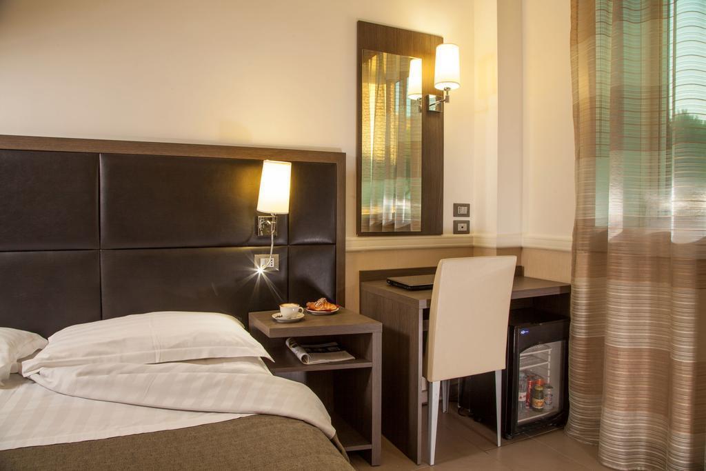 Отель Artis Италия Рим