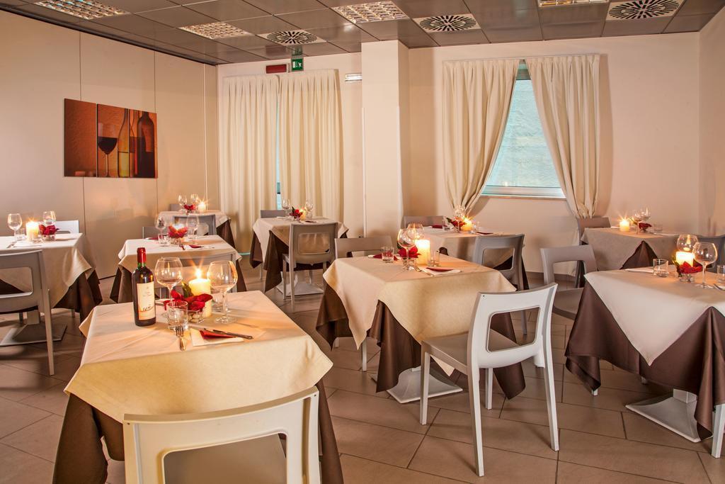 Отель Artis Рим