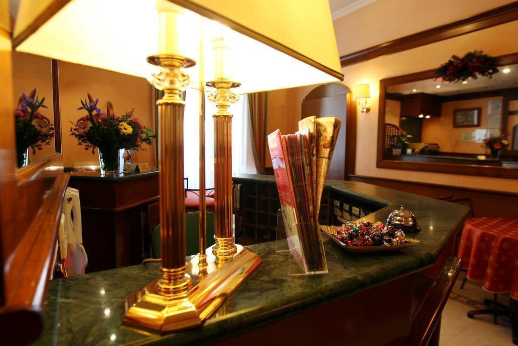 Baltic Hotel Италия Рим