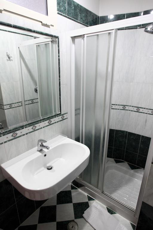 Фото Baltic Hotel Рим