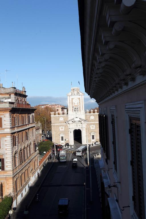 Фото Baltic Hotel Италия Рим
