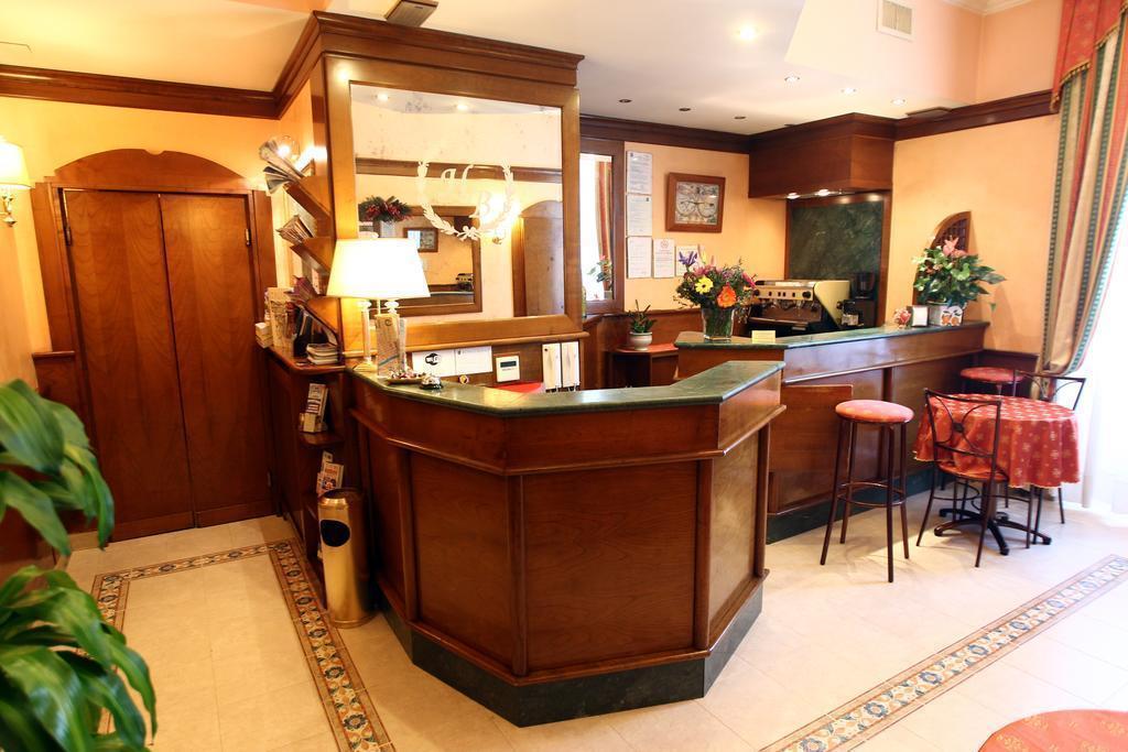 Baltic Hotel Рим
