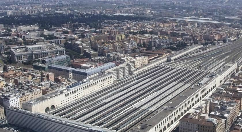 Фото Repubblica Италия Рим