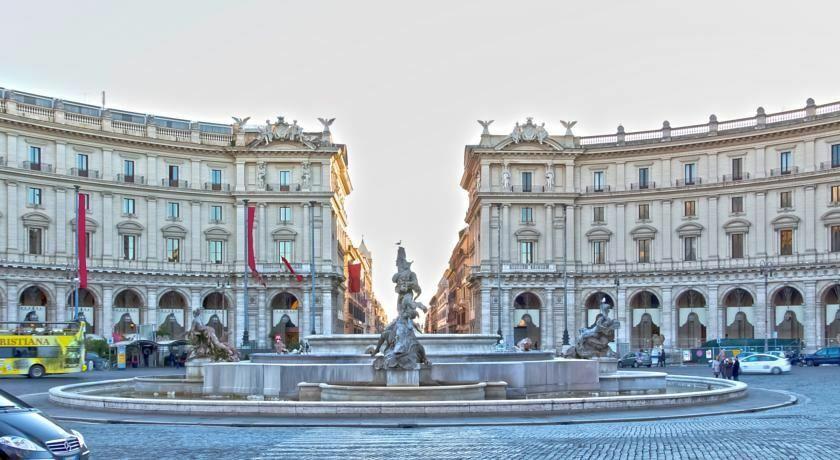 Repubblica Рим