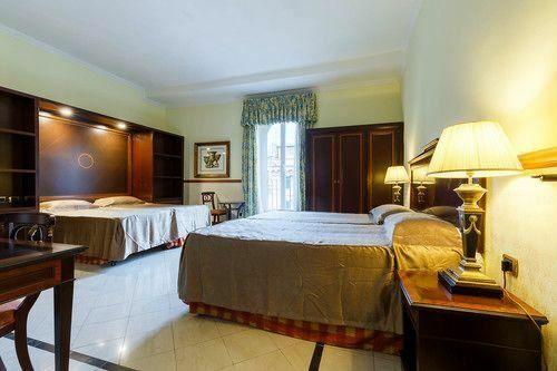 Отель Repubblica Рим