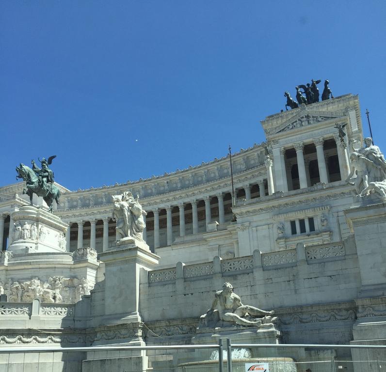 Отель Aurora Garden Италия Рим