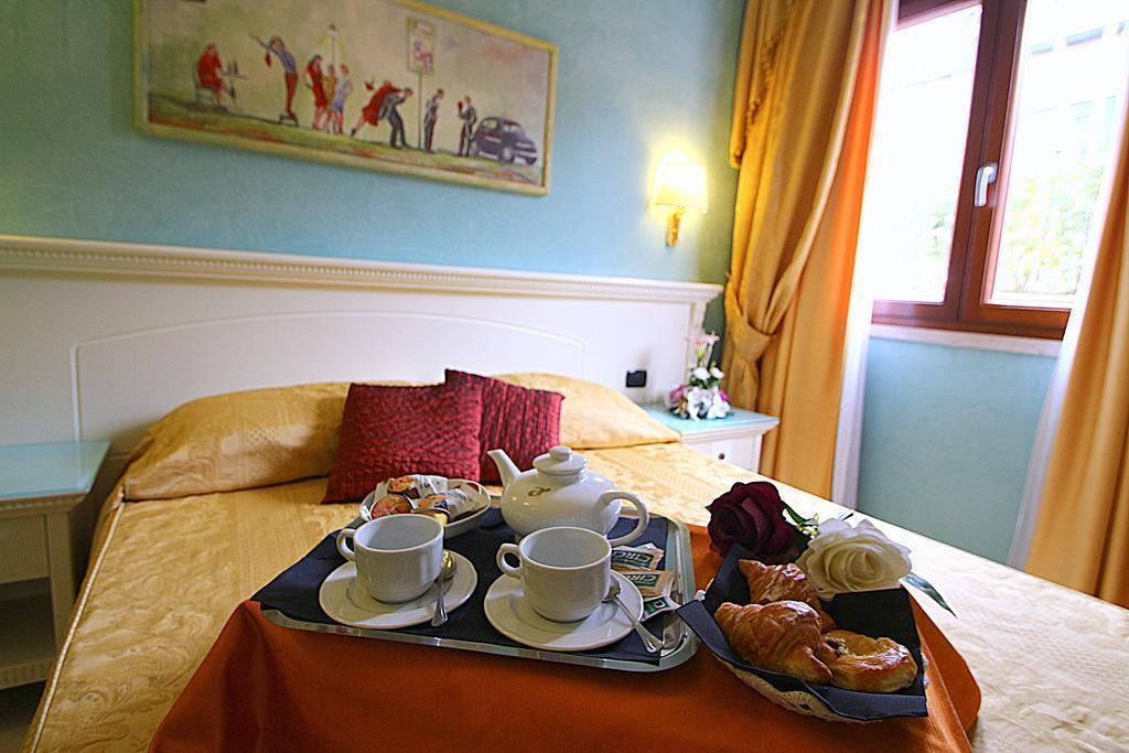 Отель Bright Италия Рим