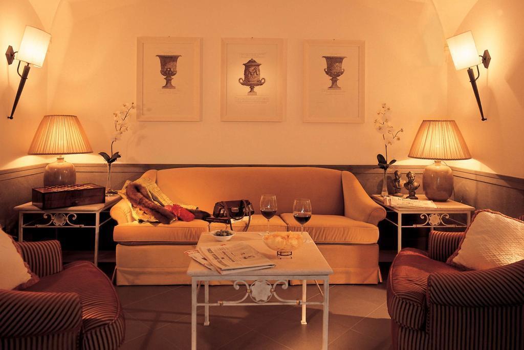 Villa Glori Рим