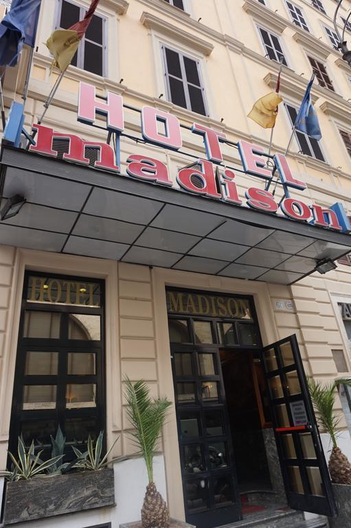 Madison Rome