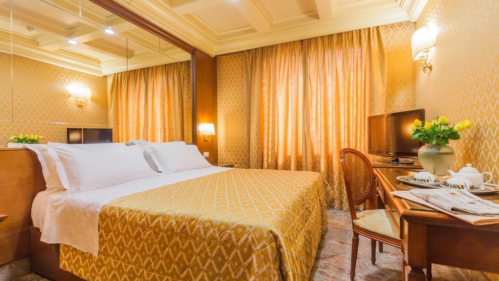 Отель Madison Rome Италия Рим
