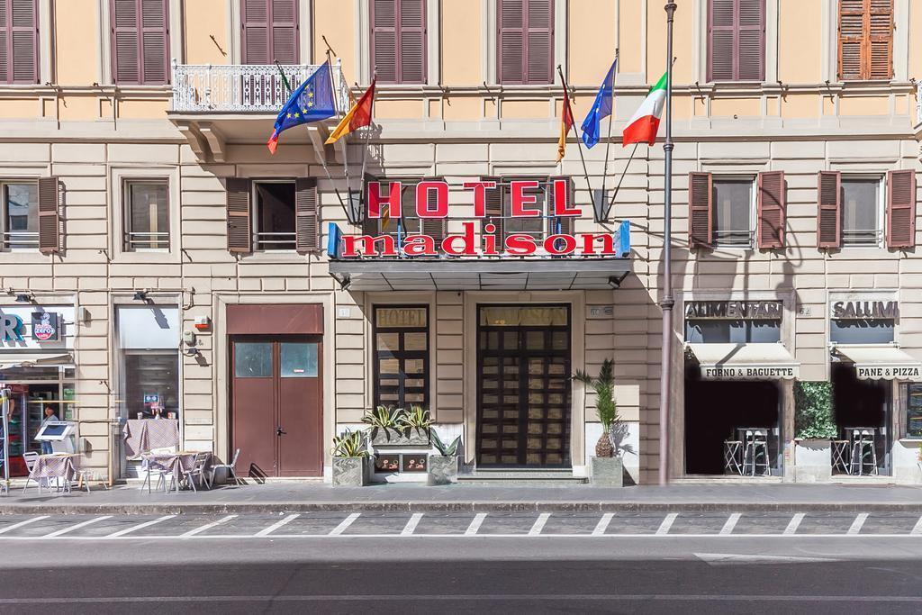 Madison Rome Италия Рим