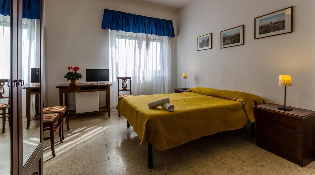 Отель Antico Acquedotto Рим