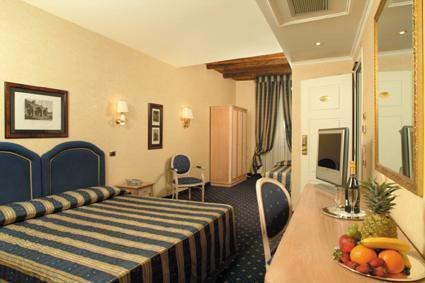 Отель Valle Рим
