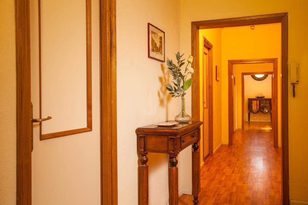 Отель Antico Casale Италия Рим