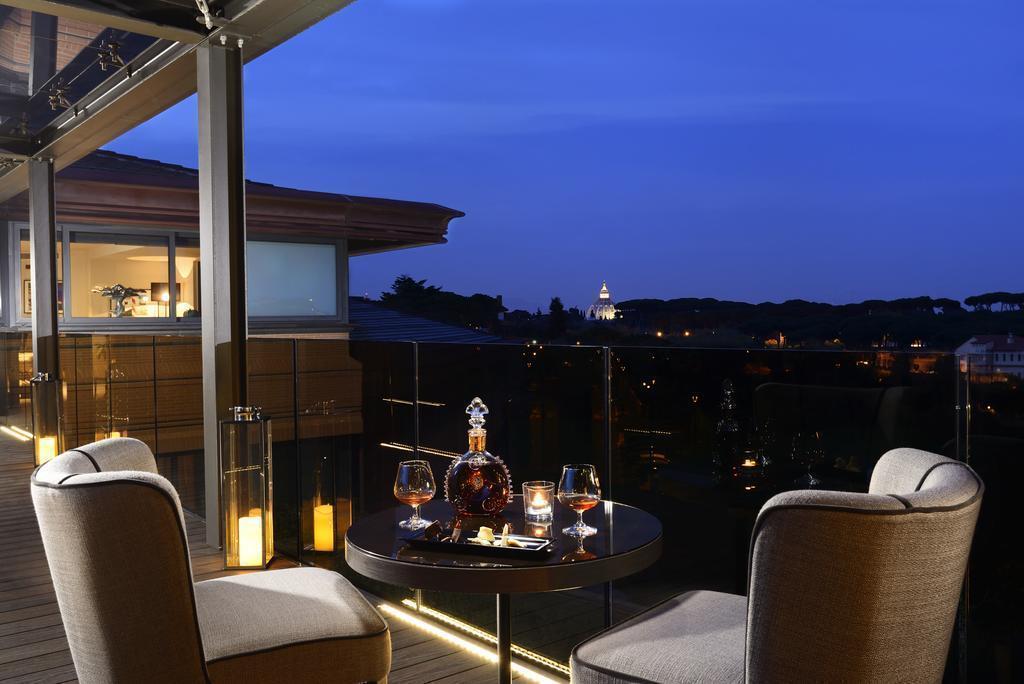 A.Roma Lifestyle Hotel Рим