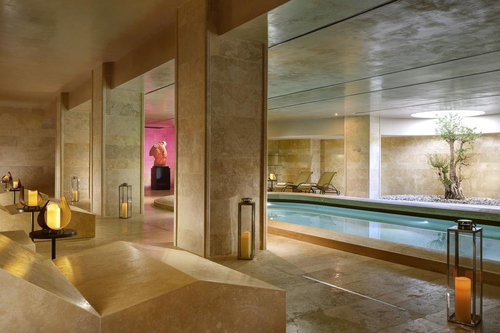 Отель A.Roma Lifestyle Hotel Рим