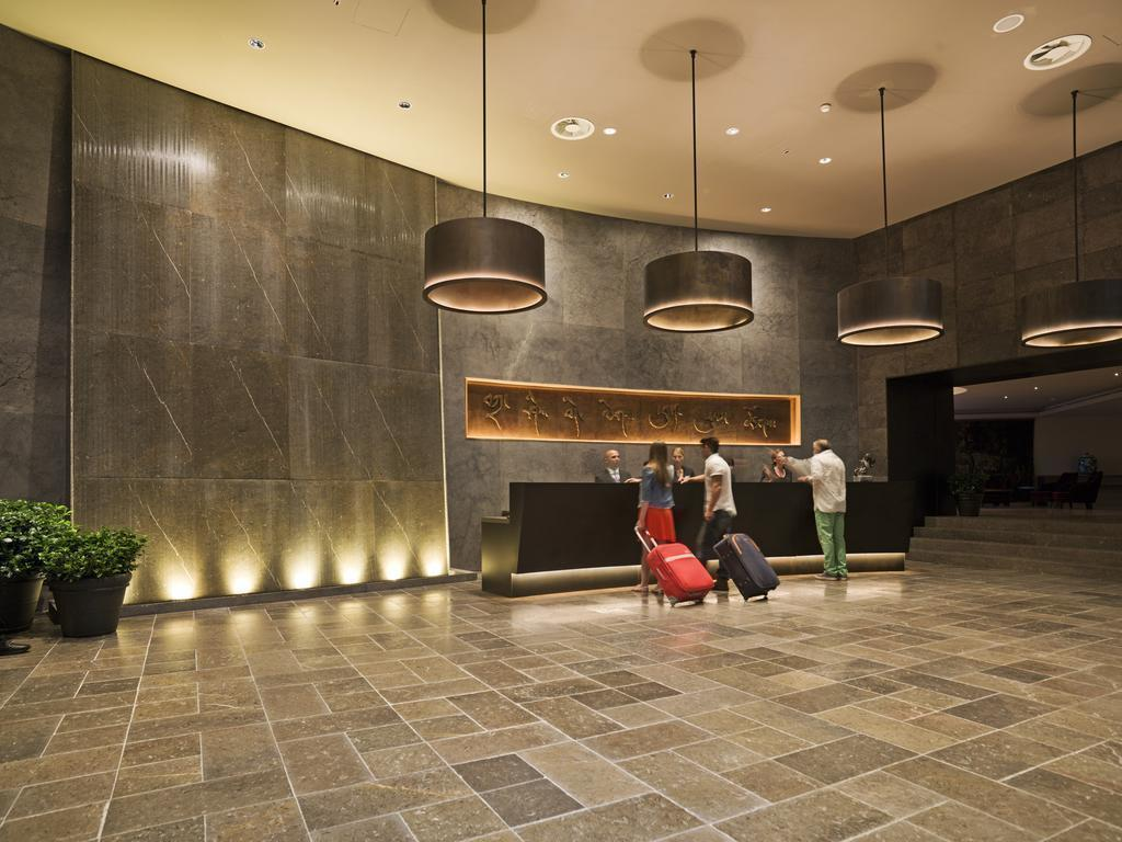 Отель A.Roma Lifestyle Hotel Италия Рим