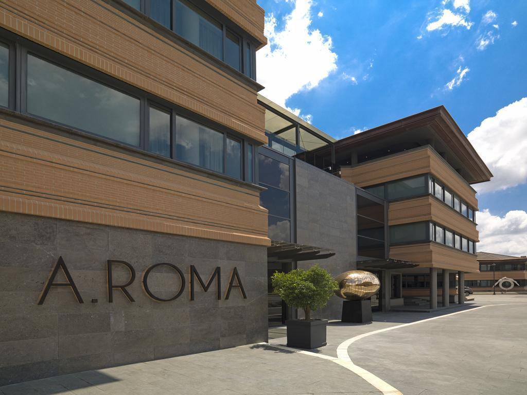 Фото A.Roma Lifestyle Hotel Италия Рим