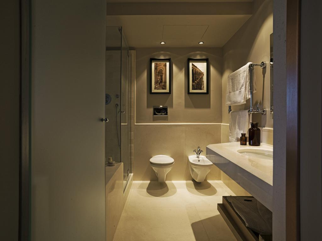 A.Roma Lifestyle Hotel Италия Рим