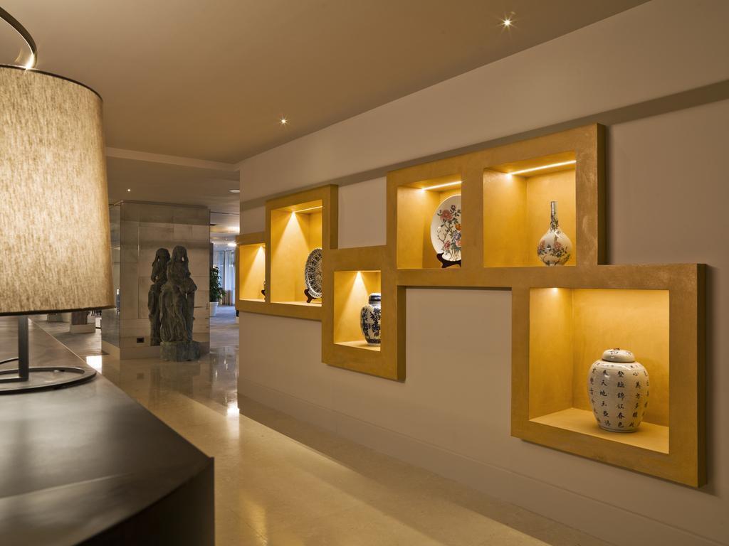 Фото A.Roma Lifestyle Hotel
