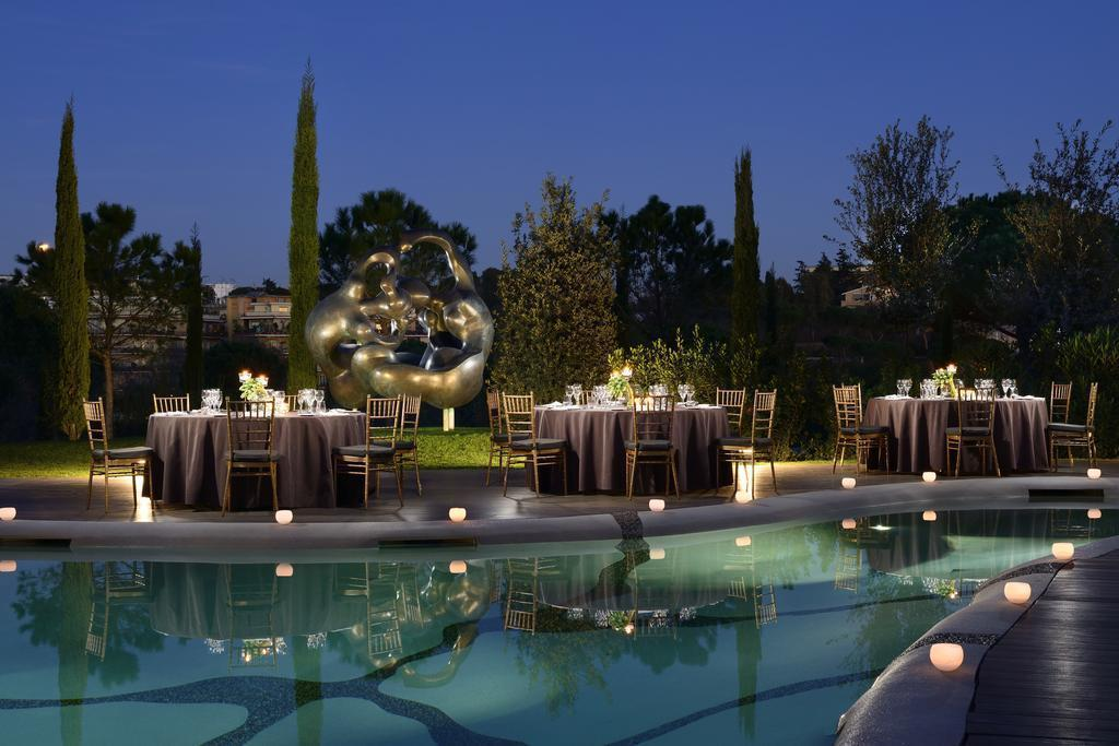 Фото A.Roma Lifestyle Hotel Италия