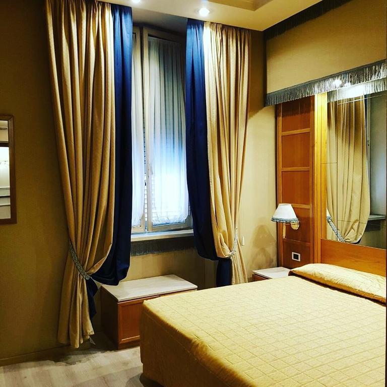 Отель Andreotti Италия Рим