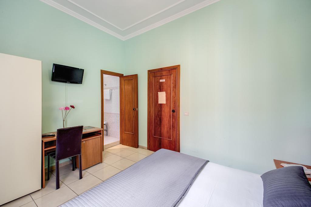 Отель Alius Италия Рим