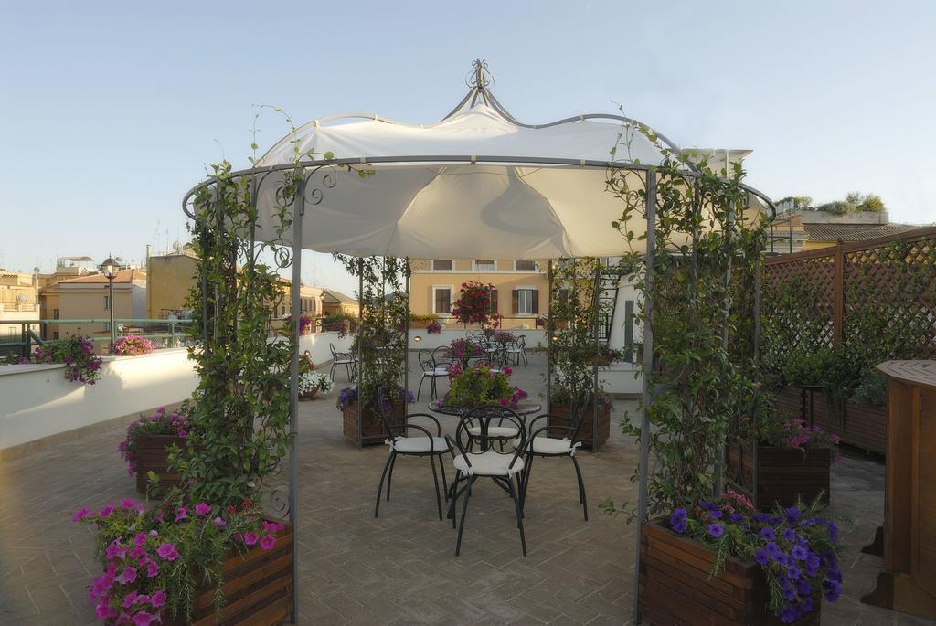 Отель Atlante Garden Рим