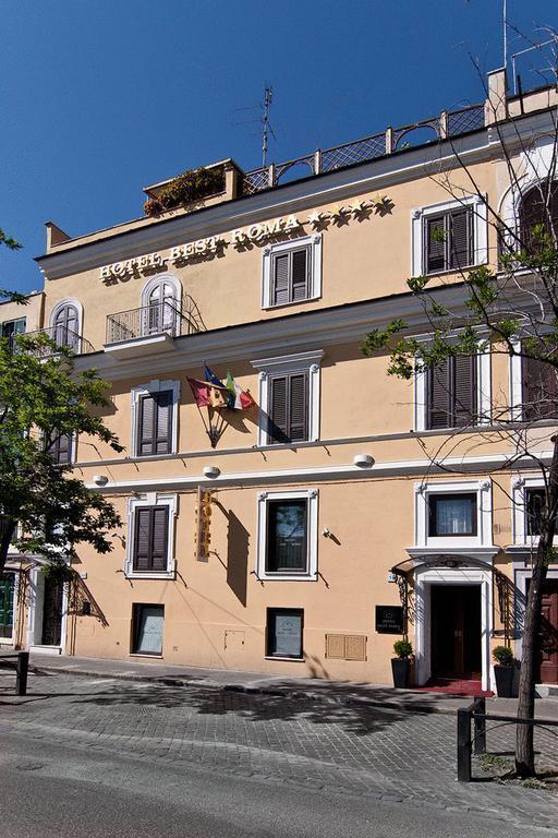 Отель Best Roma Рим