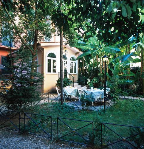 Astoria Garden Италия Рим