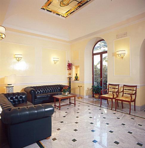 Отель Astoria Garden Италия Рим