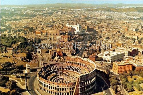 Aniene Италия Рим